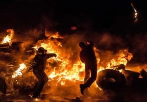 UKRAINE-UNREST-EU-RUSIA-POLITICS